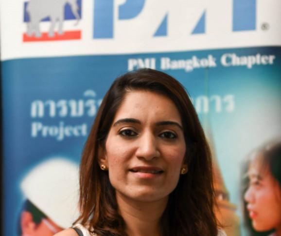 Ananya Vilaskhamphee