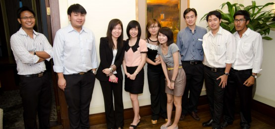 PMI_Bangkok_Newsletter_May_2011