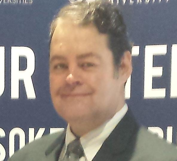 Bradley Corbett