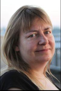 Pernille Eskerod